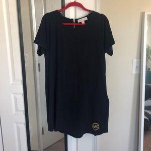 Michael Kors stretchy minidress